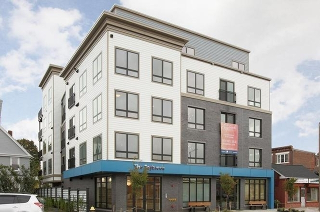 1 Bedroom, Oak Square Rental in Boston, MA for $2,895 - Photo 1