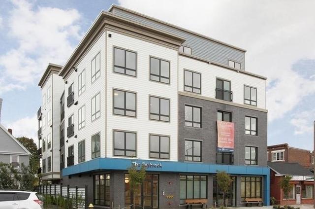 2 Bedrooms, Oak Square Rental in Boston, MA for $3,295 - Photo 1