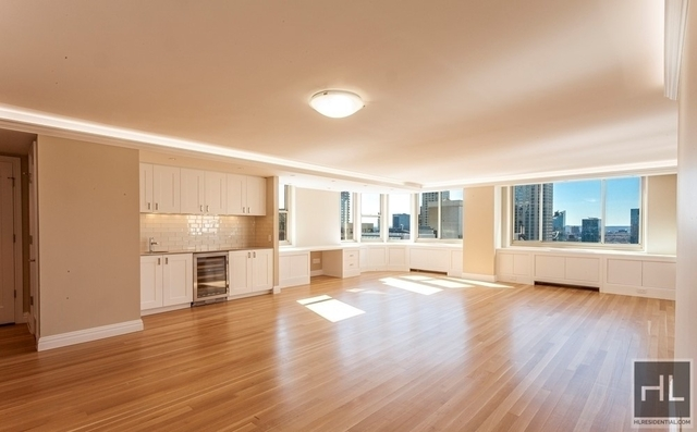 3 Bedrooms, Lincoln Square Rental in NYC for $17,800 - Photo 1