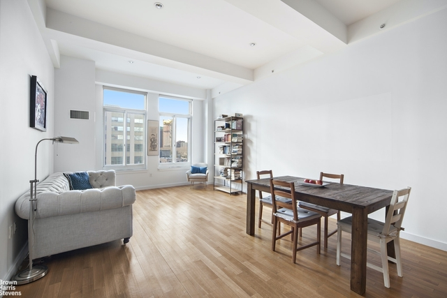 1 Bedroom, DUMBO Rental in NYC for $3,195 - Photo 1