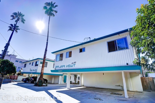 2 Bedrooms, Central Hollywood Rental in Los Angeles, CA for $2,695 - Photo 1