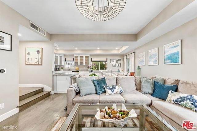 4 Bedrooms, Oakwood Rental in Los Angeles, CA for $9,995 - Photo 1