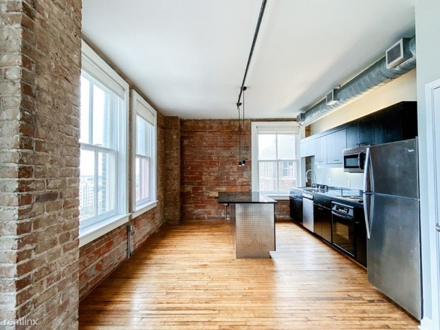 1 Bedroom, Downtown Houston Rental in Houston for $1,158 - Photo 1