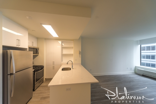2 Bedrooms, Financial District Rental in NYC for $6,332 - Photo 1