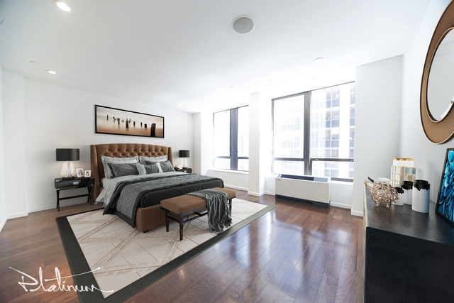 1 Bedroom, Financial District Rental in NYC for $2,838 - Photo 1
