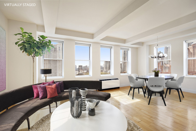 2 Bedrooms, Tribeca Rental in NYC for $8,050 - Photo 1