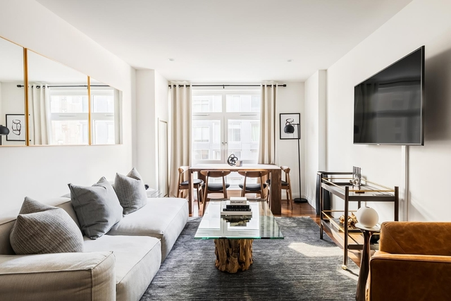 2 Bedrooms, Tribeca Rental in NYC for $6,643 - Photo 1