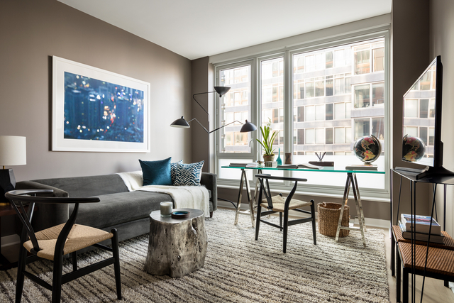 1 Bedroom, Tribeca Rental in NYC for $5,768 - Photo 1
