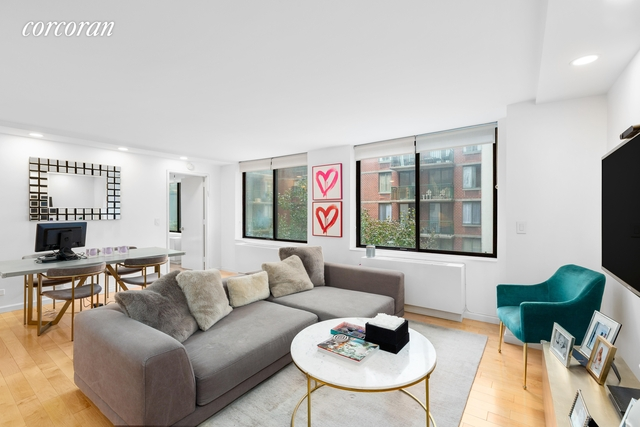2 Bedrooms, Tribeca Rental in NYC for $6,550 - Photo 1