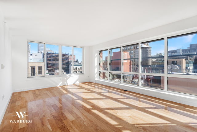 1 Bedroom, Civic Center Rental in NYC for $4,595 - Photo 1
