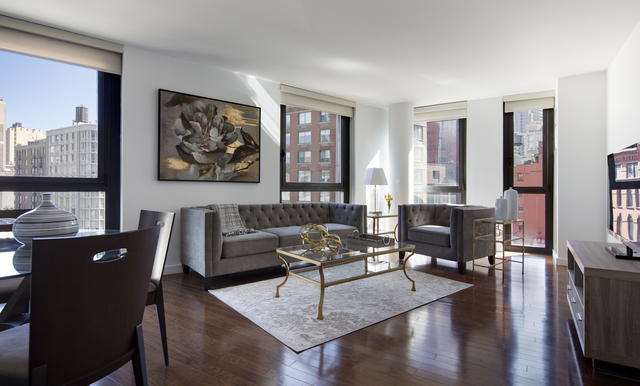 2 Bedrooms, Tribeca Rental in NYC for $6,496 - Photo 1