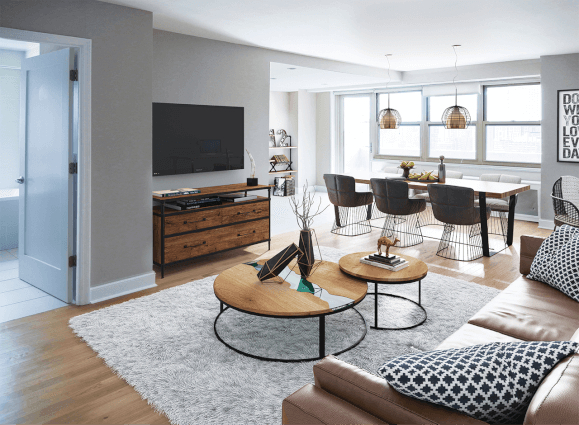2 Bedrooms, Tribeca Rental in NYC for $5,536 - Photo 1