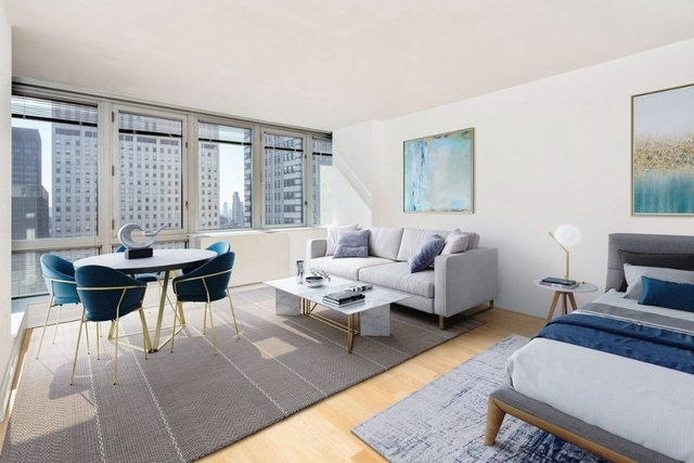 Studio, Turtle Bay Rental in NYC for $3,499 - Photo 1