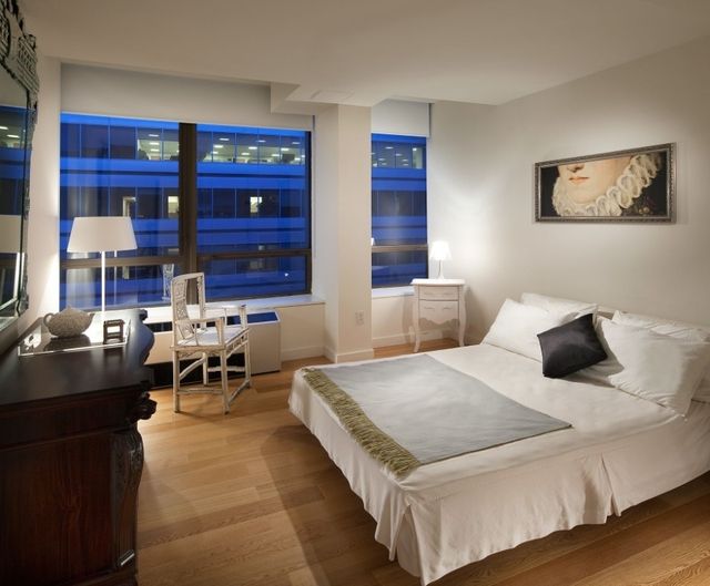 1 Bedroom, Financial District Rental in NYC for $3,164 - Photo 1