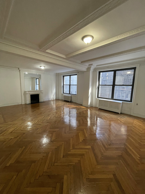 4 Bedrooms, Theater District Rental in NYC for $6,650 - Photo 1