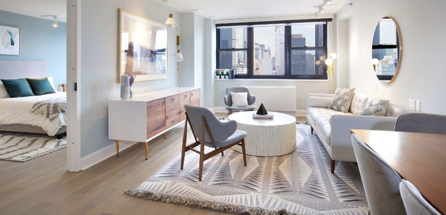 1 Bedroom, Rose Hill Rental in NYC for $3,276 - Photo 1