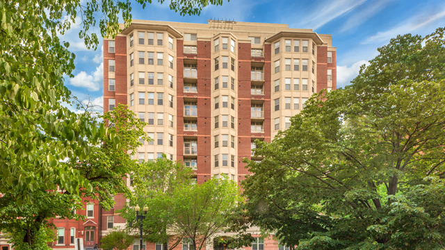 2 Bedrooms, Downtown - Penn Quarter - Chinatown Rental in Washington, DC for $3,807 - Photo 1