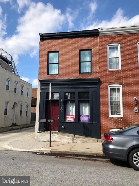5 Bedrooms, SBIC - West Federal Hill Rental in Baltimore, MD for $2,400 - Photo 1