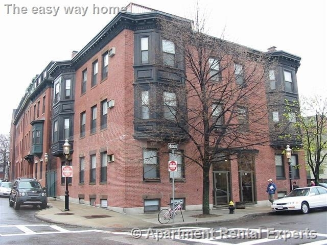 2 Bedrooms, Thompson Square - Bunker Hill Rental in Boston, MA for $2,200 - Photo 1