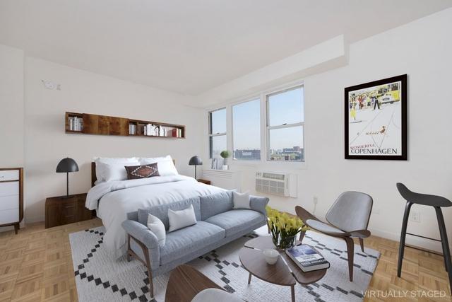 Studio, Central Harlem Rental in NYC for $1,670 - Photo 1