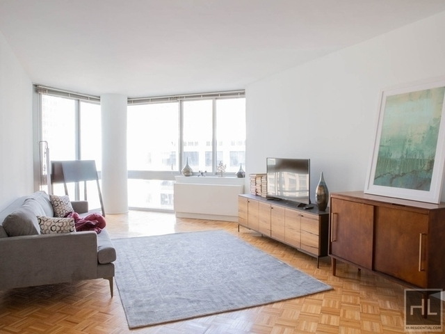 1 Bedroom, Lincoln Square Rental in NYC for $4,425 - Photo 1