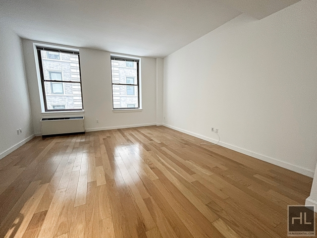 1 Bedroom, Financial District Rental in NYC for $2,596 - Photo 1