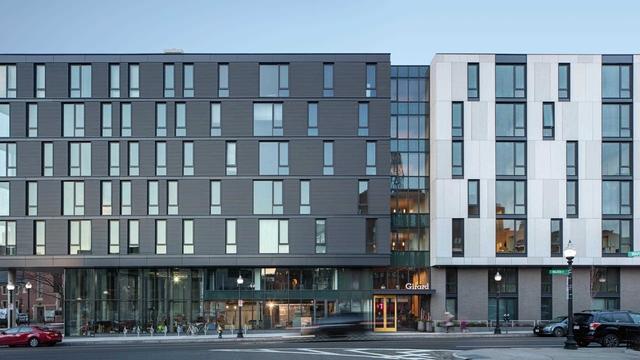 2 Bedrooms, Harrison Lenox Rental in Boston, MA for $4,210 - Photo 1