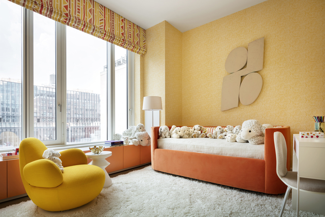 2 Bedrooms, Chelsea Rental in NYC for $8,235 - Photo 1