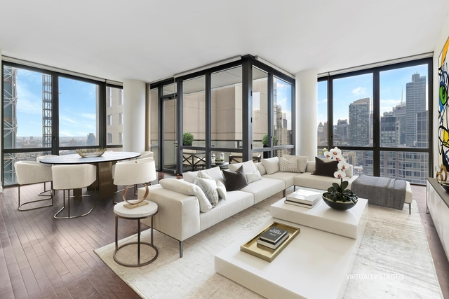 2 Bedrooms, Chelsea Rental in NYC for $7,225 - Photo 1