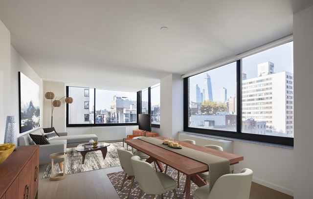 2 Bedrooms, Chelsea Rental in NYC for $5,804 - Photo 1