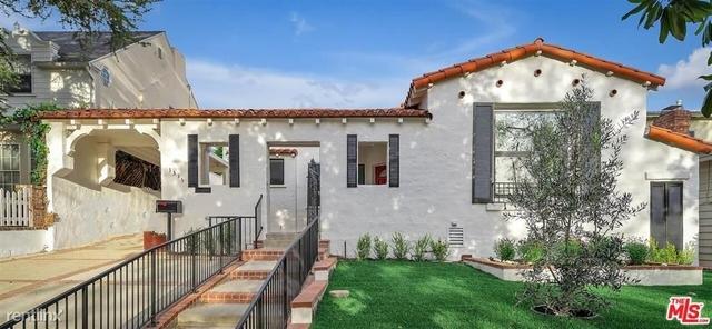 4 Bedrooms, Westwood Rental in Los Angeles, CA for $8,500 - Photo 1