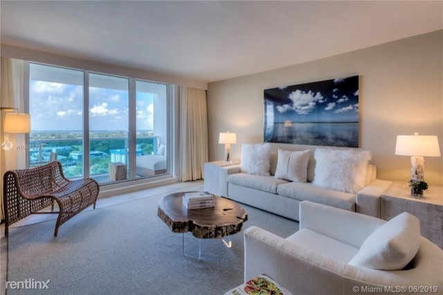 1 Bedroom, Oceanfront Rental in Miami, FL for $15,000 - Photo 1