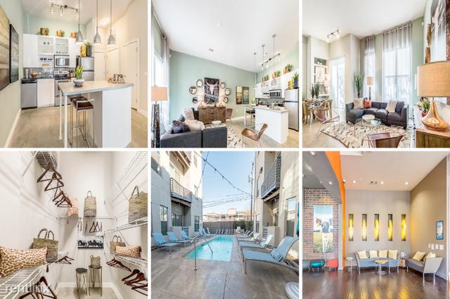 2 Bedrooms, Van Zandt Park Rental in Dallas for $1,410 - Photo 1