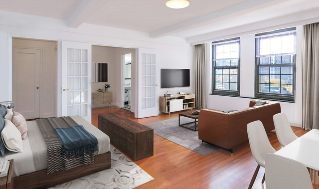Studio, Chelsea Rental in NYC for $2,443 - Photo 1