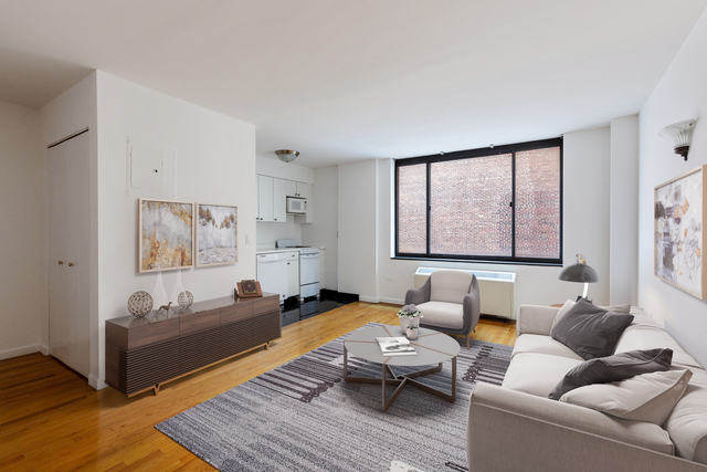 1 Bedroom, Rose Hill Rental in NYC for $2,159 - Photo 1