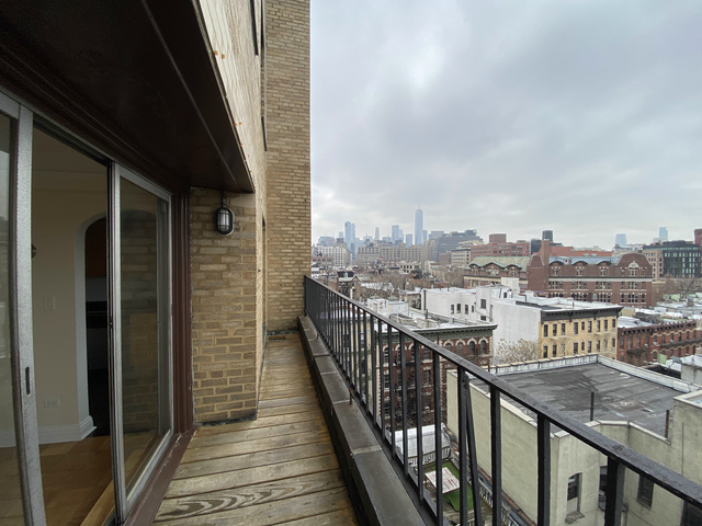 Studio, West Village Rental in NYC for $3,291 - Photo 1