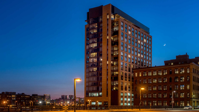 1 Bedroom, D Street - West Broadway Rental in Boston, MA for $3,630 - Photo 1