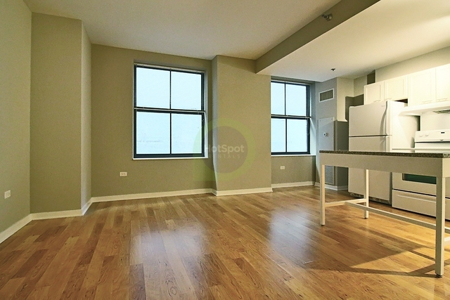 Studio, The Loop Rental in Chicago, IL for $1,600 - Photo 1