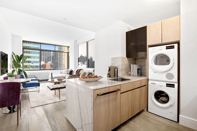 2 Bedrooms, Theater District Rental in NYC for $5,541 - Photo 1