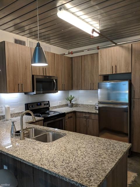 1 Bedroom, Midtown Rental in Houston for $1,256 - Photo 1