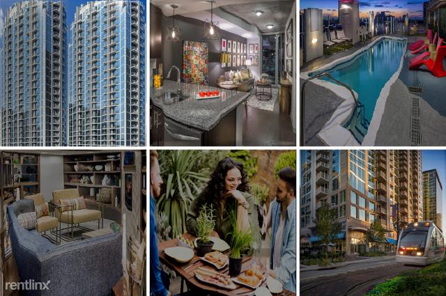 1 Bedroom, Downtown Houston Rental in Houston for $1,740 - Photo 1
