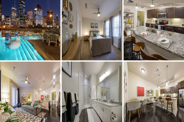 1 Bedroom, Sixth Ward Rental in Houston for $1,079 - Photo 1