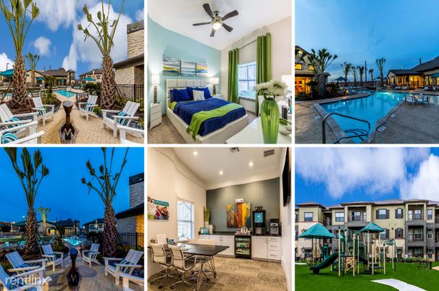 1 Bedroom, Pasadena Rental in Houston for $1,162 - Photo 1