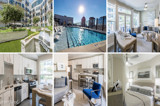 1 Bedroom, Downtown Houston Rental in Houston for $1,329 - Photo 1