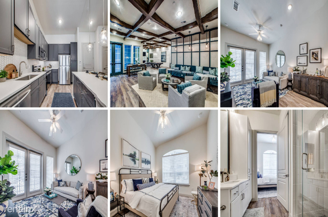 1 Bedroom, Citadel Rental in Houston for $1,013 - Photo 1