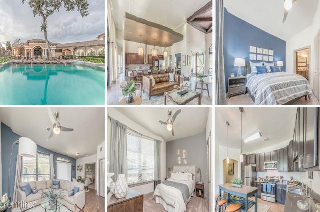 1 Bedroom, Grogan's Mill Rental in Houston for $925 - Photo 1