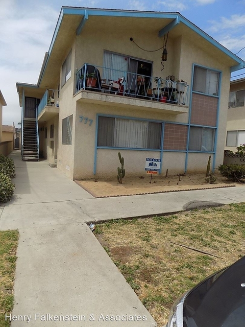 2 Bedrooms, Central San Pedro Rental in Los Angeles, CA for $1,850 - Photo 1