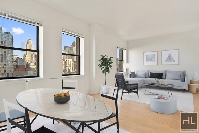 1 Bedroom, Koreatown Rental in NYC for $2,595 - Photo 1