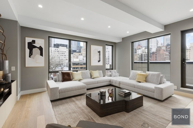 2 Bedrooms, Lenox Hill Rental in NYC for $14,995 - Photo 1