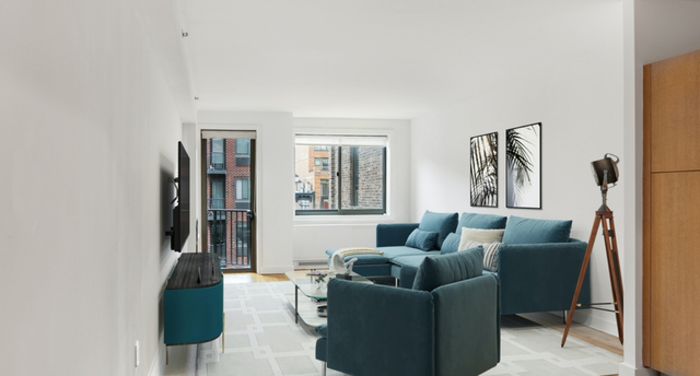 1 Bedroom, Chelsea Rental in NYC for $4,458 - Photo 1